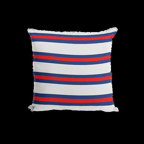 Away Bar Scarf Cushion