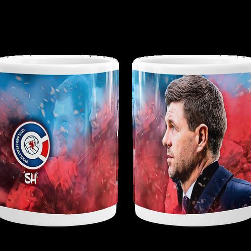 Gerrard Mug