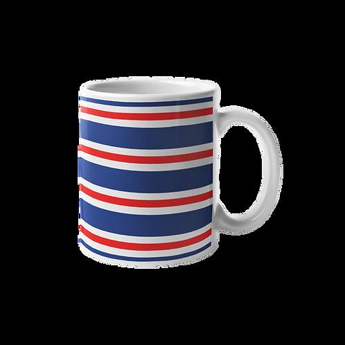 Home Bar Scarf Mug