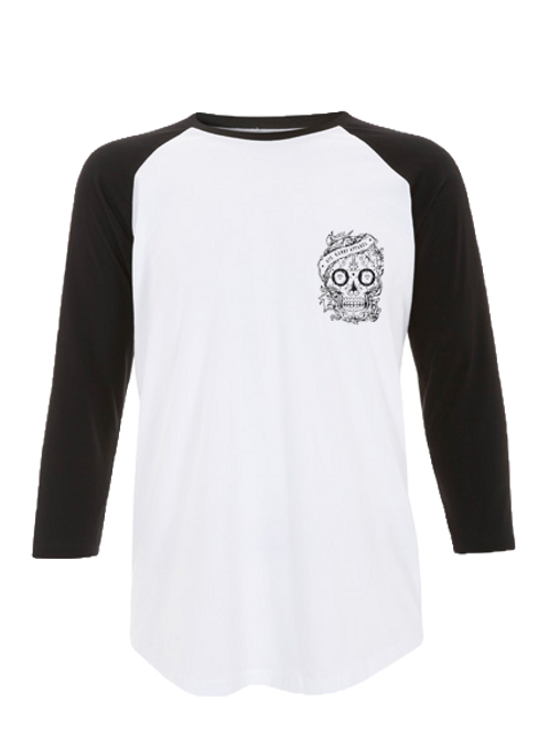 AYEsential 3/4 Raglan T-Shirt