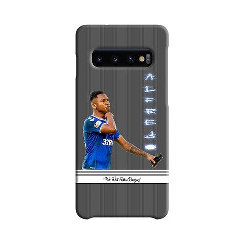 Alfredo Gesture Samsung Case