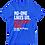 Thumbnail: No One Likes Us 1872 T-Shirt