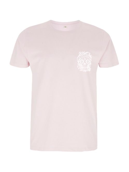 AYEsential T-Shirt - Light Pink