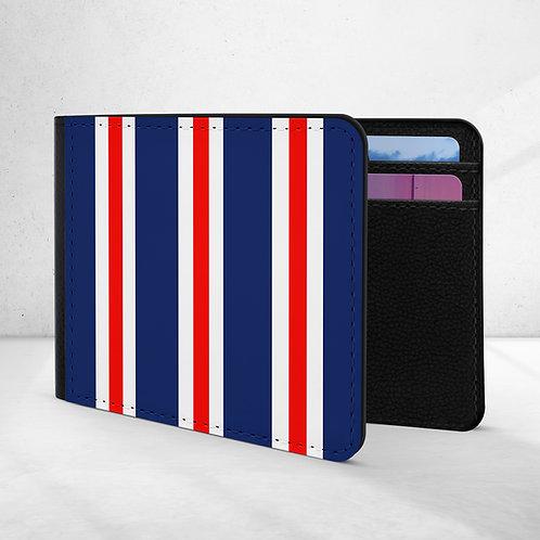 Bar Scarf Wallet