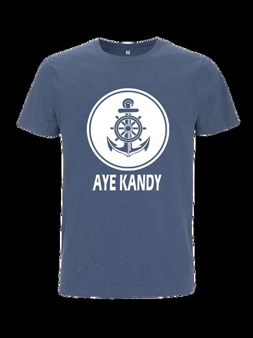 Aye Kandy Anchor T-Shirt
