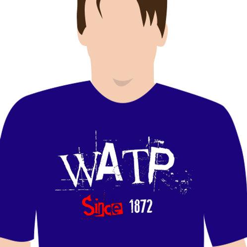WATP Since 72 T-Shirt