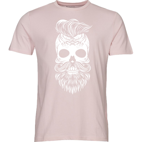 Billy T-Shirt - Light Pink