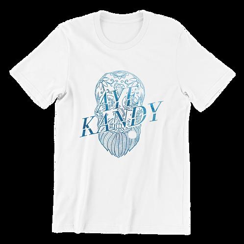 Ocean Statement Skull T-Shirt