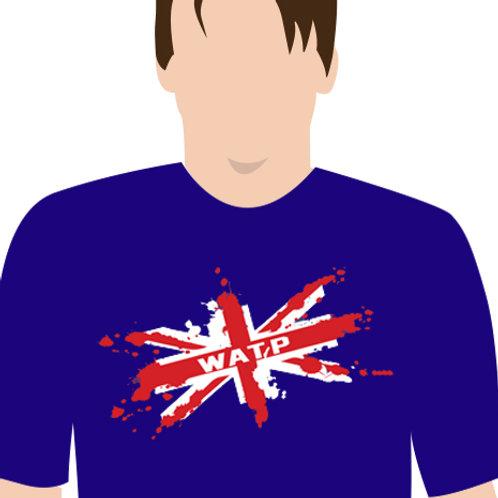 WATP Union Flag T-Shirt