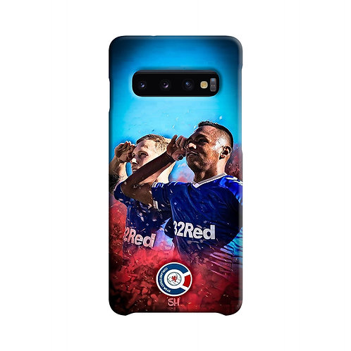 Arfield Salute Celebration Samsung Case