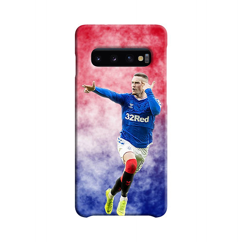 Ryan Kent Samsung Case