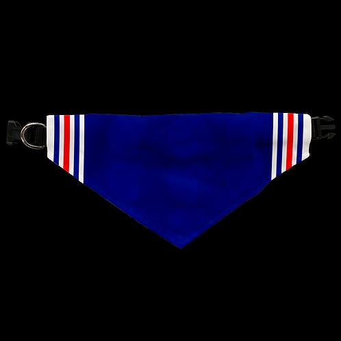 Home 96' Scarf Dog Collar