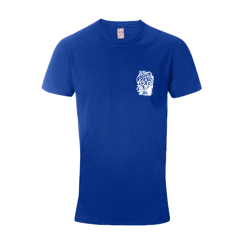 Aye Kandy Skull Foil T-Shirt
