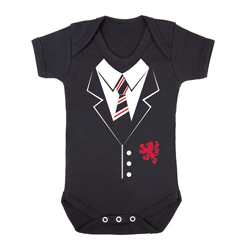 The Manager Babygrow