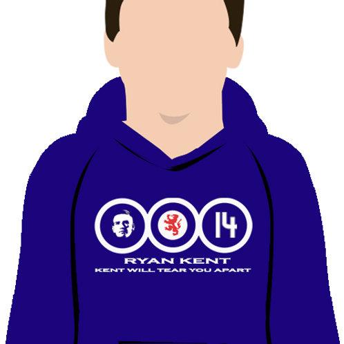 Ryan Kent 14 Hoodie