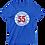 Thumbnail: 55 Kings of Scotland T-Shirt