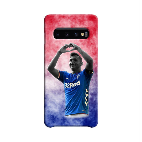 Love Alfredo Samsung Case