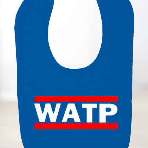 WATP Bib