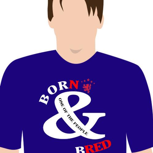 Born & Bred T-Shirt