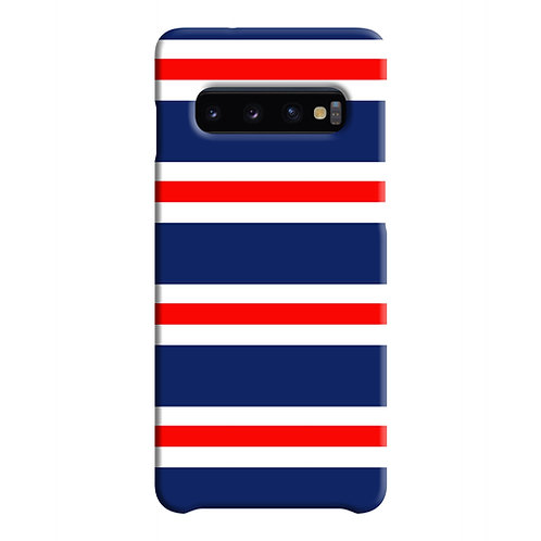 Home Bar Scarf Samsung Case