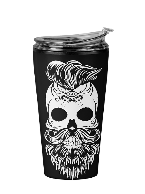 Billy Travel Mug