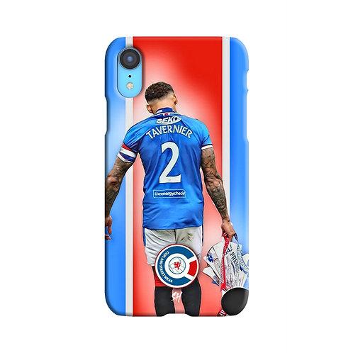 Tavernier Trophy iPhone Case
