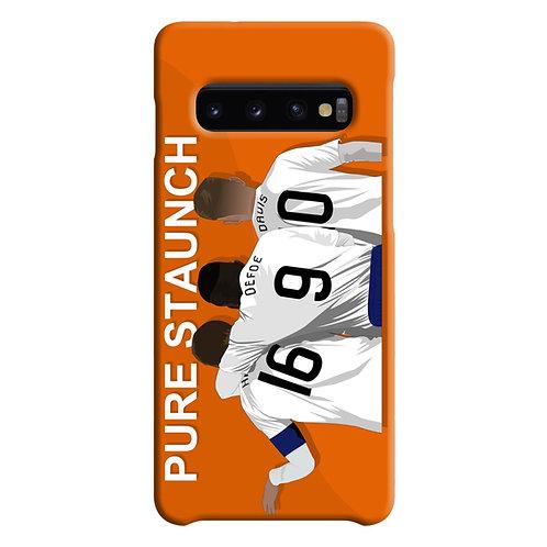 Pure Staunch Samsung Case