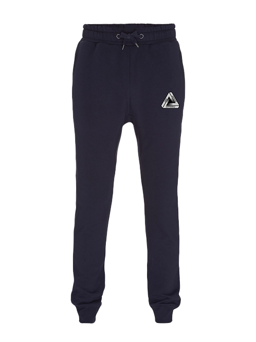 Aye Kandy Aaron Sweatpants - Navy
