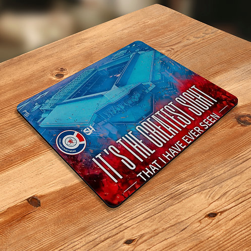 Ibrox Mousemat