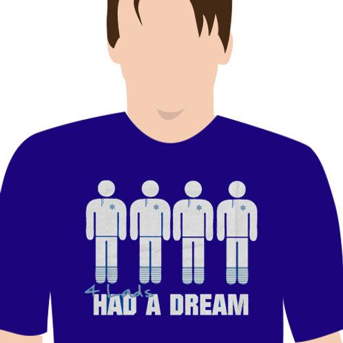 4 Lads T-Shirt