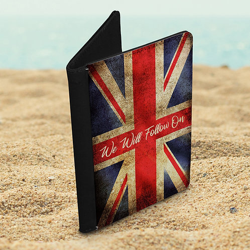 Follow On Passport Cover
