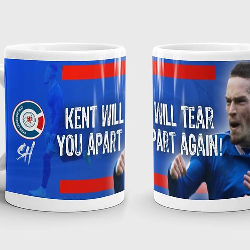 Kent Mug
