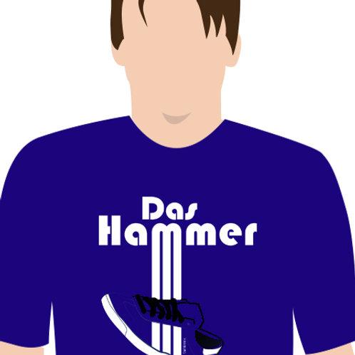Das Hammer T-Shirt
