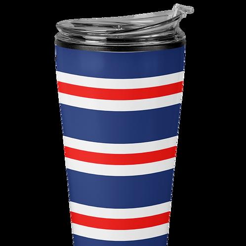 Home Bar Scarf Travel Mug