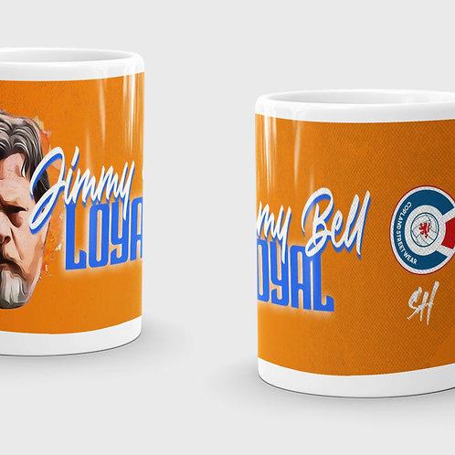 Jimmy Bell Mug