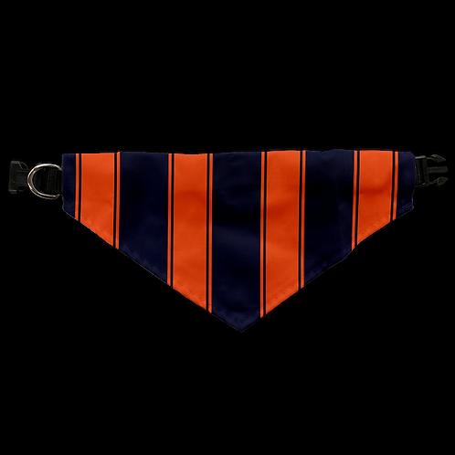 Away 93' Scarf Dog Collar