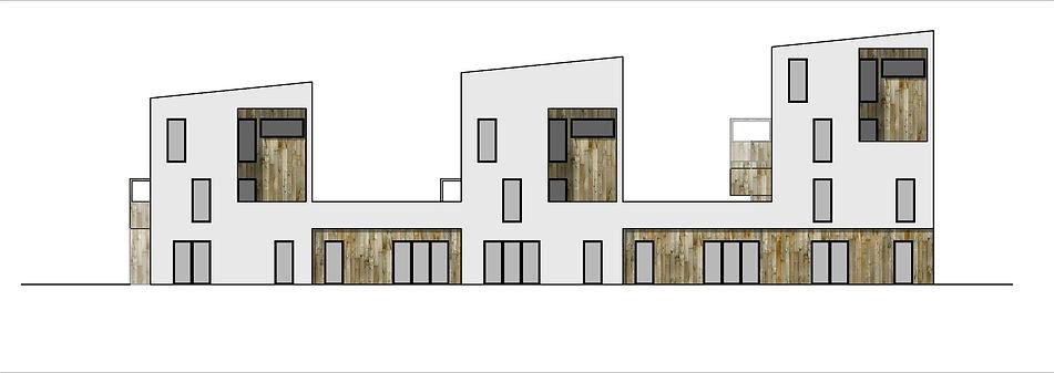 it-architecten architecten Mechelen moderne architectuur grimbergen renovatie nieuwbouw sociale woningen