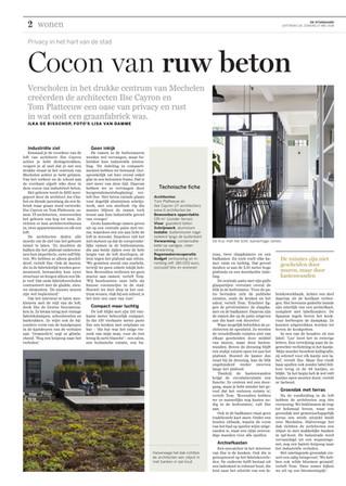 Publish-IT! DE STANDAARD