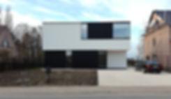 it-architecten architecten Mechelen moderne architectuur grimbergen renovatie nieuwbouw wolvertem