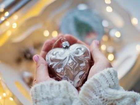 Christmas in The Great Awakening