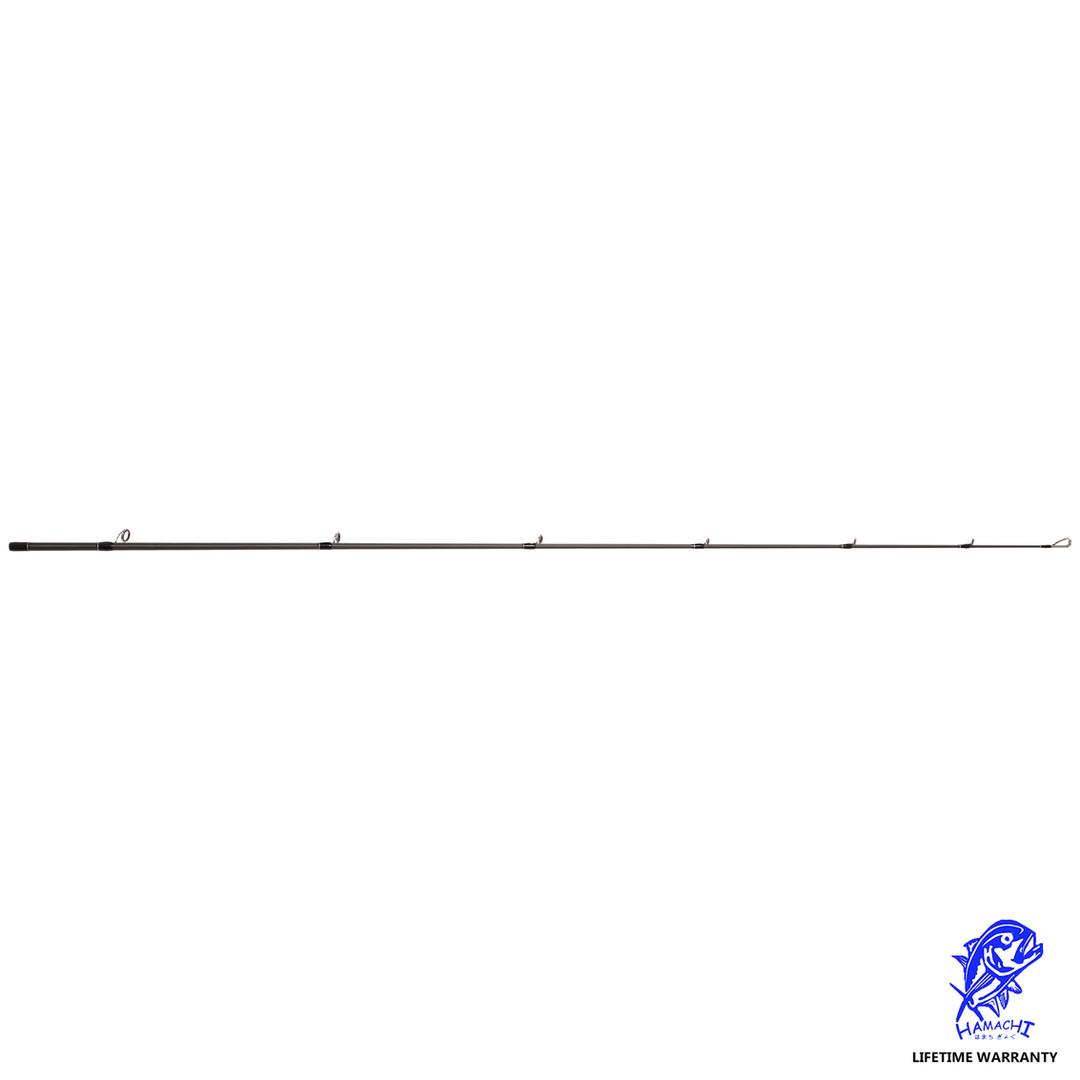 duel tip .5-2 6'6 7'6