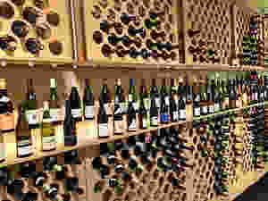 Diving Wine Shop, Denver, CO