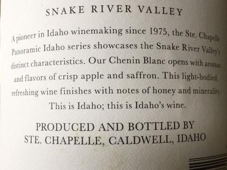 Fun from Idaho