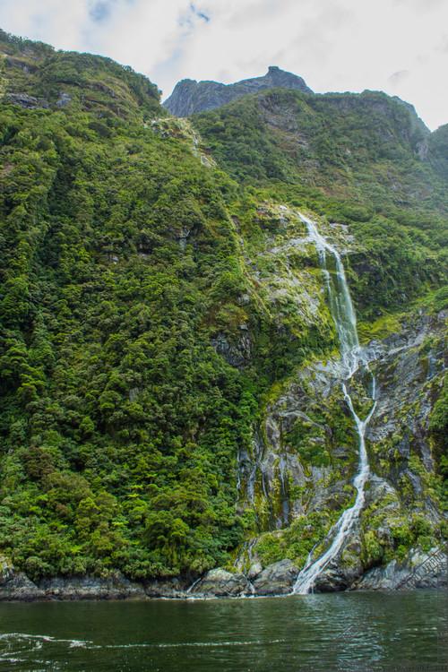 Milford Sound New Zealand NZ065