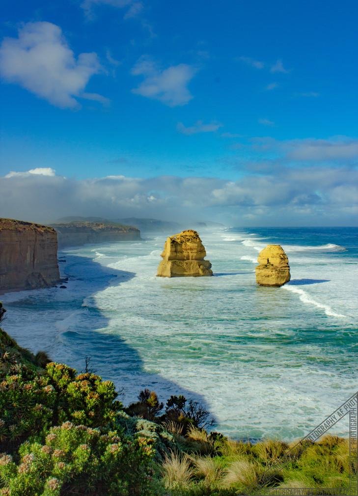Twelve Apostles South Australia SA019