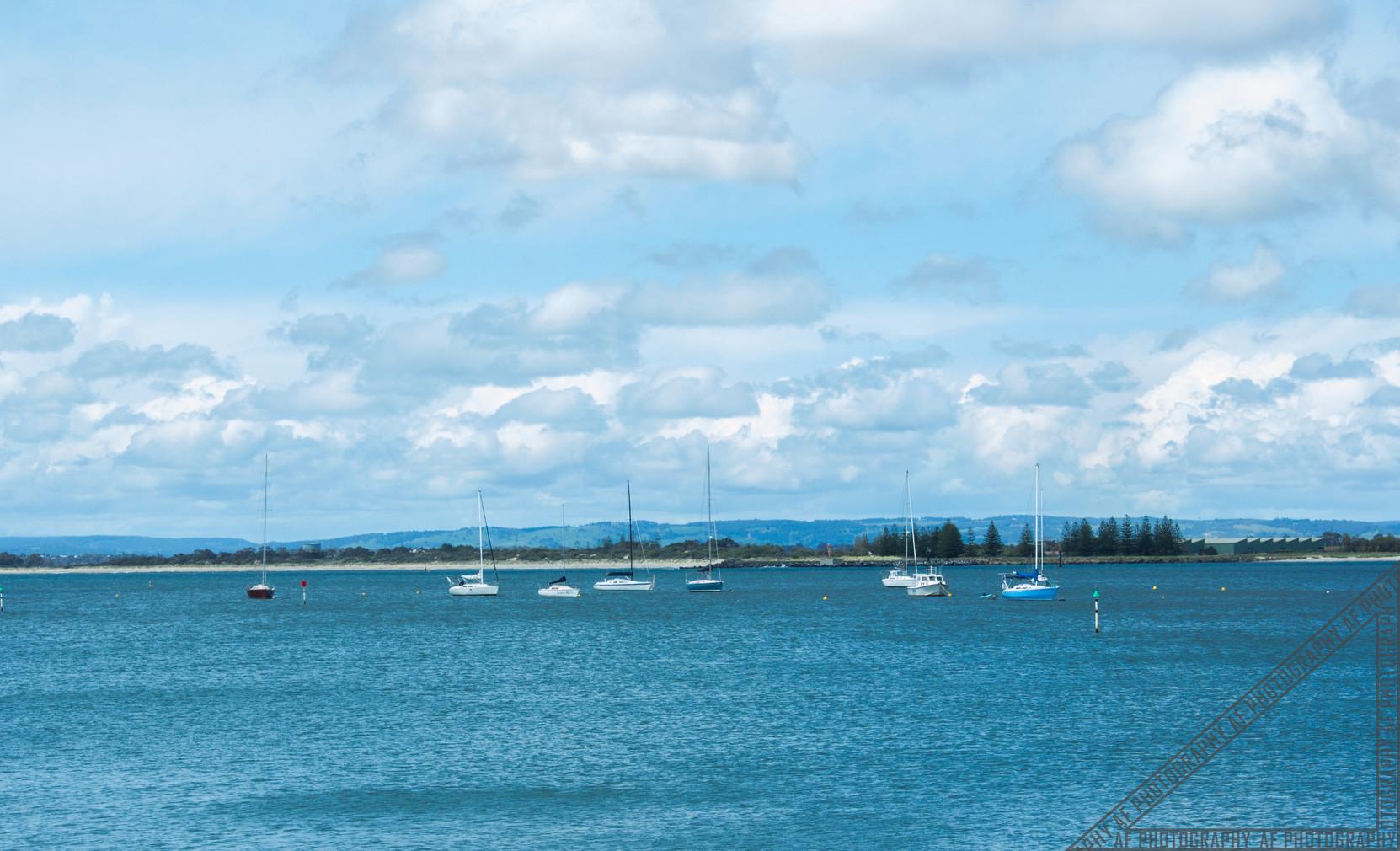 Western Australia Coastline WA001