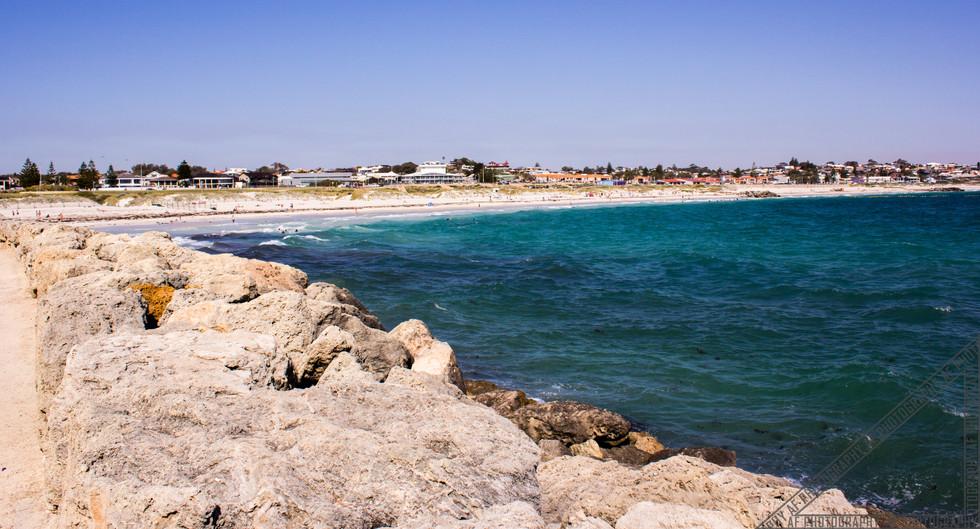 Western Australia Coastline WA004