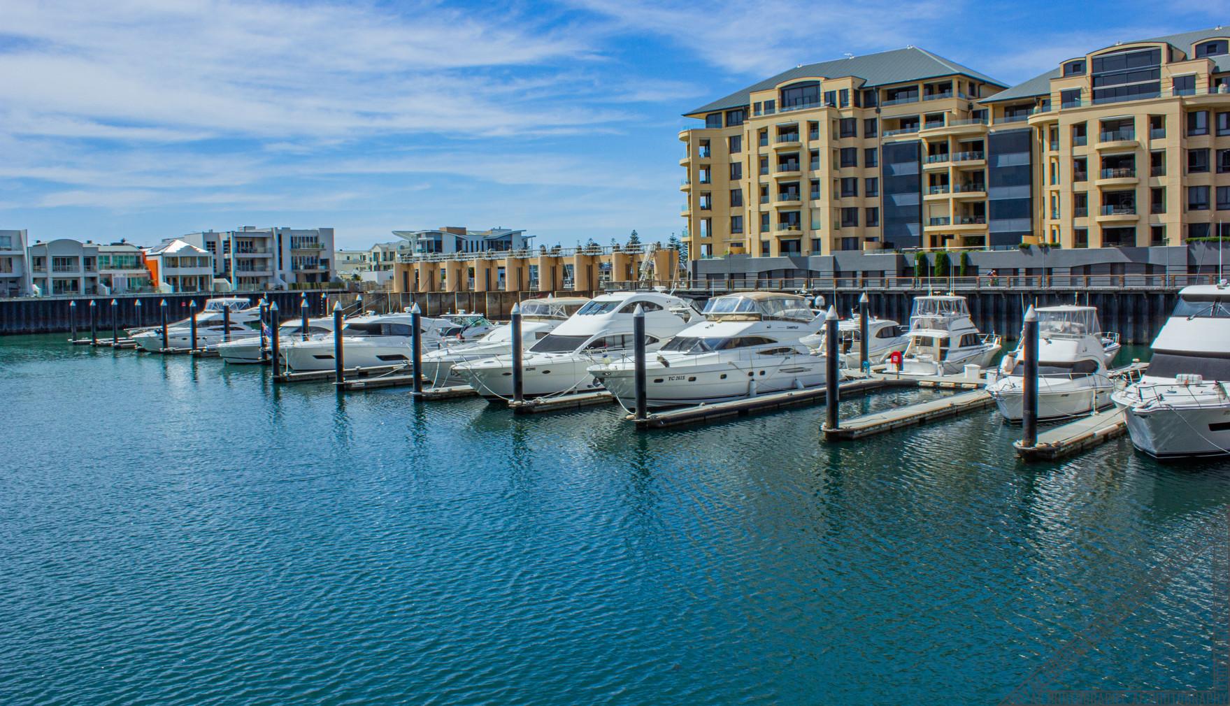 South Australian Coastline SA043