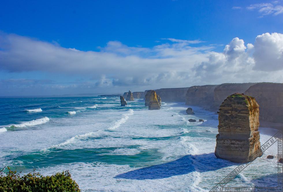 Twelve Apostles South Australia SA020
