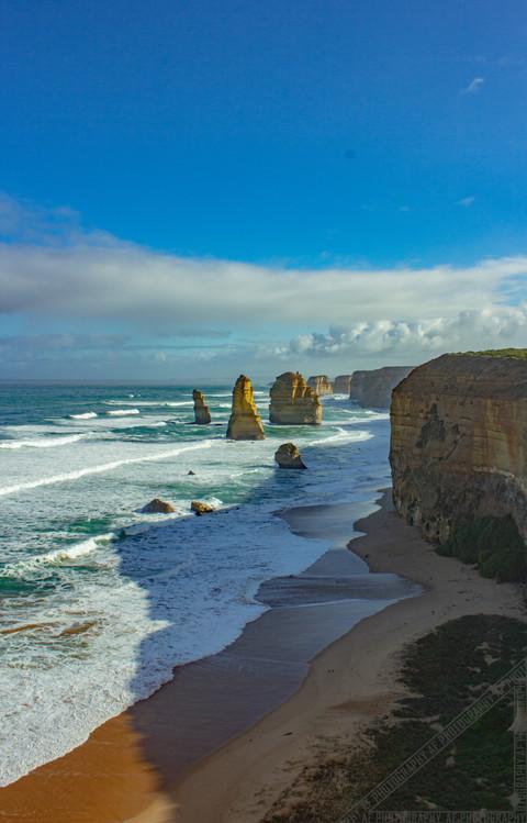 Twelve Apostles South Australia SA017